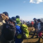 【登山報告】2020.11.28(土)景信山・陣馬山